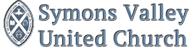 Symons Valley United Church Logo