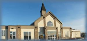 Symons Valley United Church Facility