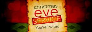 CEve Service Invite